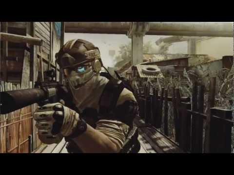 Ghost Recon FS Coop ITA HD