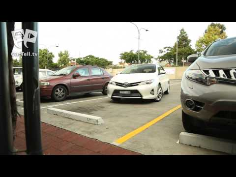 Toyota Corolla 2013 - Review