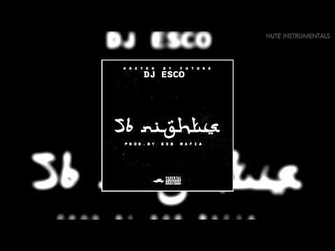 Future - Trap Niggas (Instrumental)