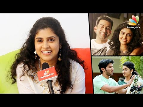 Happy to be sister of Prithviraj and Dulquer Salmaan - Rasna Pavithran | Jomonte Suvisheshangal
