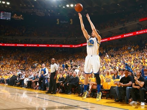 How To Klay Thompson Shooting Form