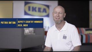 Sweden: Making in India - Ikea