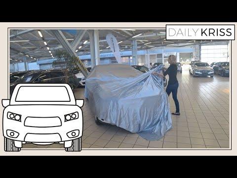 Ich habe mein Auto! | Daily Kriss