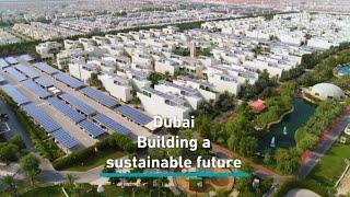 Dubai: Paving the way to climate change collaboration