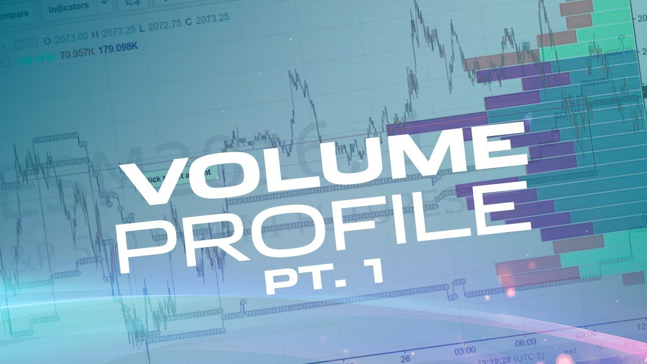Day Trading Altcoins   Volume Profile
