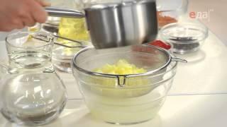 Кухня Индии. Картофельный салат