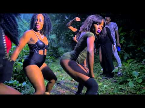 Konshens - Bruk Off Mi Back (Music Video)