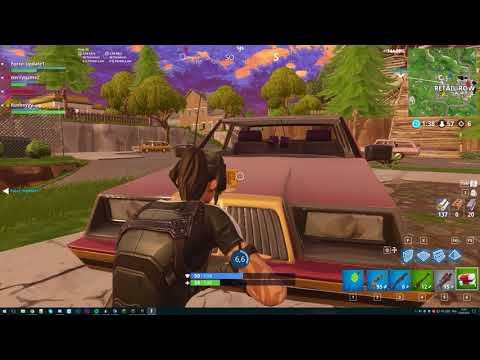 Best Fortnite Squad Game In My Life Feat. Bad_module_info