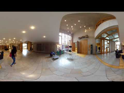 Members Lobby VR Tour (Gaelic ...