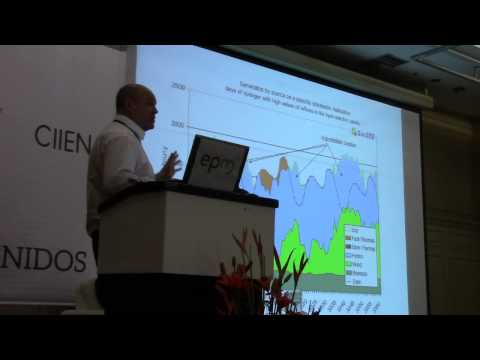 Plenary Session: Electricity Renewables and Intermittency Development in LAC - en Español (part 1/2)