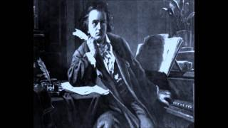 Ludwig van Beethoven - Piano Sonata no.1 op.2 / Prestissimo (4/4)