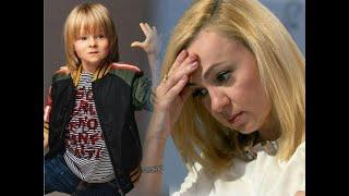 Ему говорят Не подходи к нам Рудковская о психической болезни сына