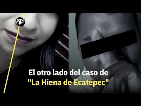 La verdad sobre la Hiena de Ecatepec