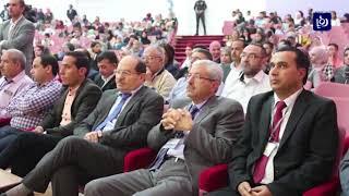 مؤتمر في جامعة آل البيت يناقش دور مراكز المعلومات في اتخاذ القرار - (19-10-2017)