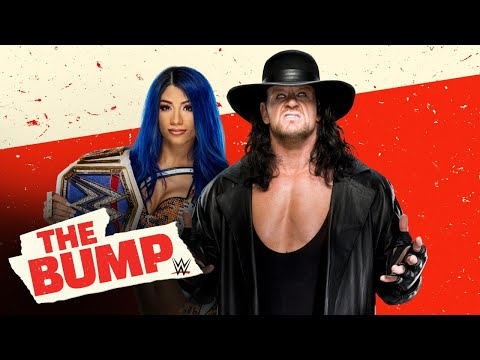 Undertaker returns to celebrate 30 years: WWE's The Bump, Nov. 18, 2020