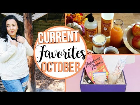 CURRENT FAVORITES 2017 | LIFESTYLE & BEAUTY FAVORITES!! PRODUCTS THAT I AM LOVING!! | Page Danielle
