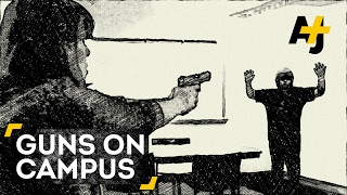 Arming The Classroom: The Fight Over Guns In America's Schools, Part 3 | AJ+ Docs