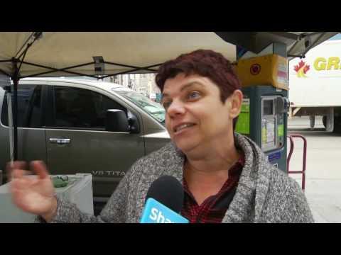 Downtown Farmers' Market: Dairy Fairy