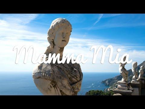 Campania | Mamma Mia