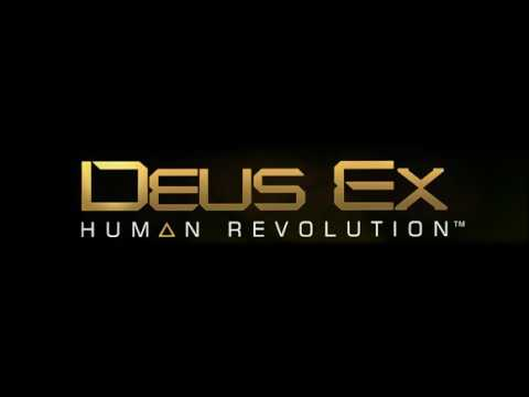 The Hive - Deus Ex: Human Revolution
