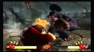 Donkey Kong Jungle Beat: Kong of the Mountain