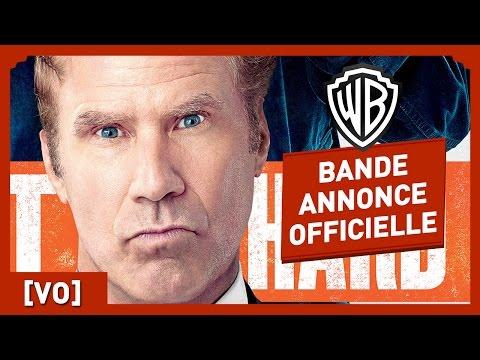 En Taule : Mode d'Emploi  Bande Annonce Officielle VO  Will Ferrell  Etan Cohen