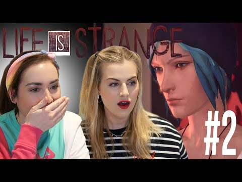 Life is Strange Episode 1 Part 2 thumbnail