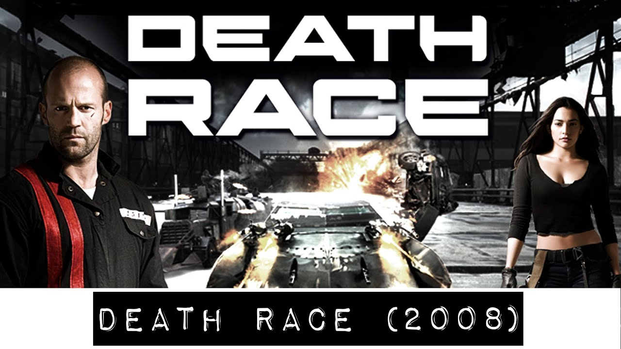 Death Race 2008 Is A Guilty Movie Pleasure Youtube