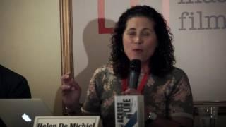 AIFF2016 TalkBack   Transmedia & Virtual Reality Platforms   April 10, 2016 Mp3