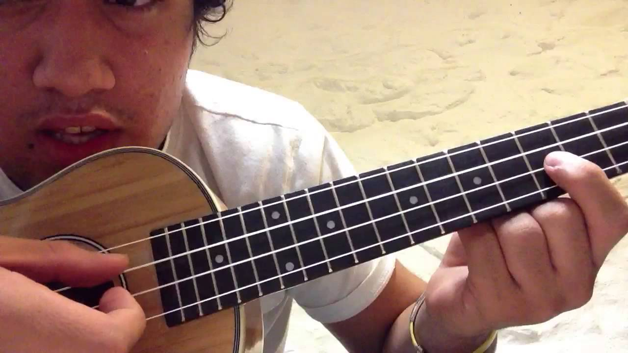 Fast Car Tracey Chapman Ukulele Tutorial YouTube - Fast car plucking