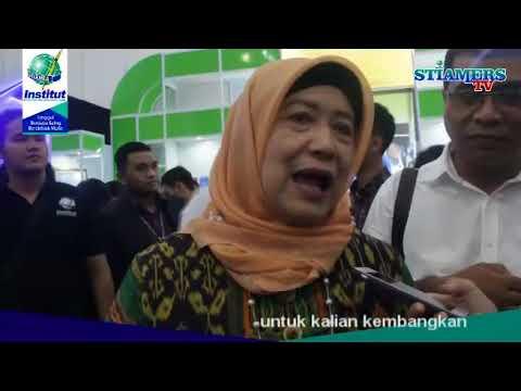INSTITUT STIAMI HADIR DI PEKAN PERGURUAN TINGGI JAKARTA 2018