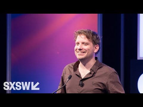 Film Keynote: Gareth Edwards — SXSW 2017