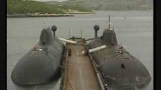 Russia Strategic Submarines
