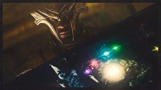 Хеймдалль является Камнем Души? Танос собрал уже половину Камней Бесконечности?