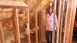 Garage Build-out Part 2