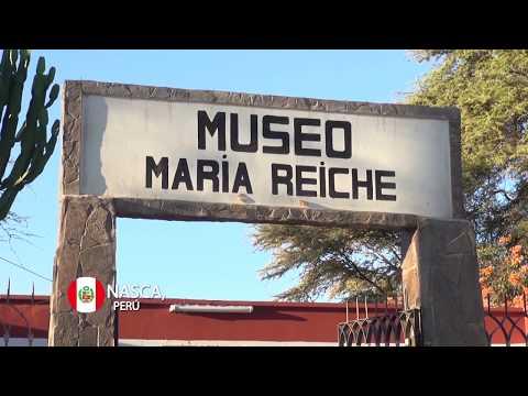 Casa museo de María Reiche