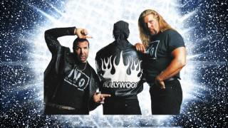 "WWE: nWo Theme ""Rockhouse"" with Arena Effects"