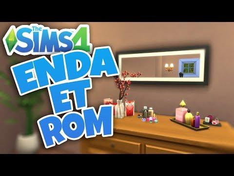 SOVEROMMET (innredning) | The Sims 4 #4.38