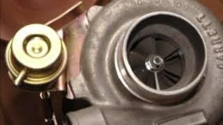 How Turbochargers Work   Car Turbo