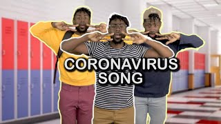 Bruce Ghen Cô Vy |WASHING HAND SONG | CORONA DanceSONG (Cover) #ghencovychallenge