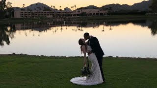 Scottsdale Arizona Wedding Livestream in 360
