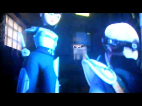 Teenage mutant ninja turtles Karai kiss Casey - YouTube