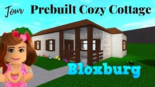 Cozy Cottage Bloxburg Preuzmi