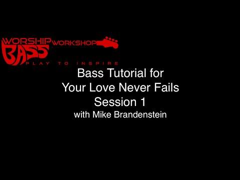 Your Love Never Fails Guitar Chords - Newsboys - Khmer Chords