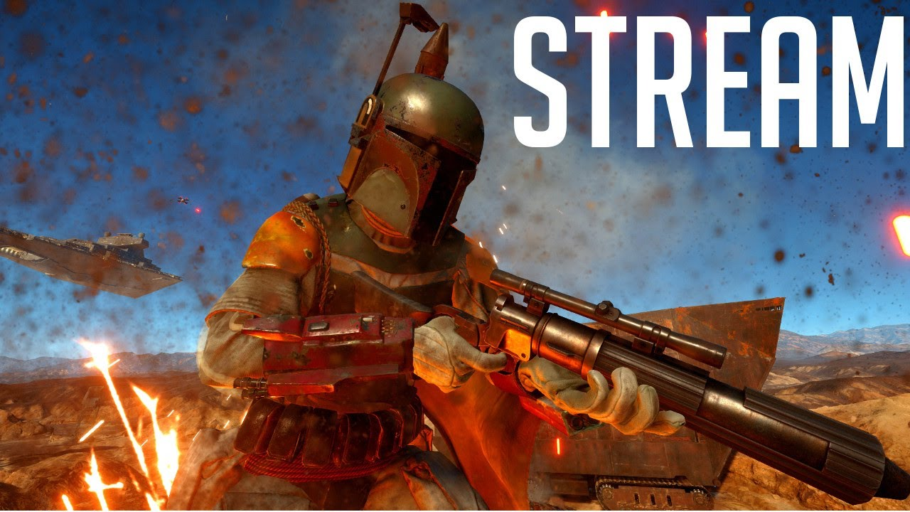 Starwars Stream