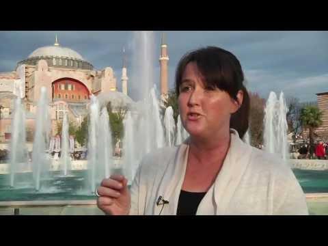 Emirati Blogger, Maisoon Al Saleh's trip to Istanbul