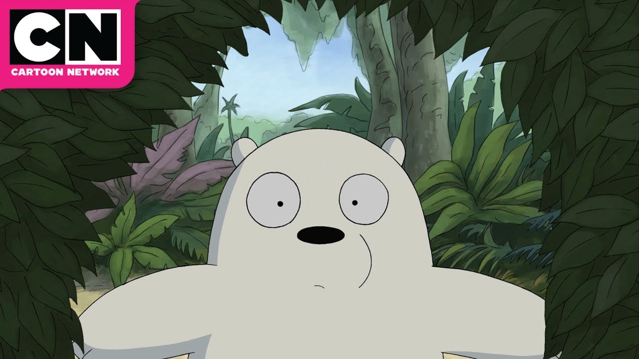 Download We Bare Bears   Baby Bears Escape the Island!   Cartoon Network