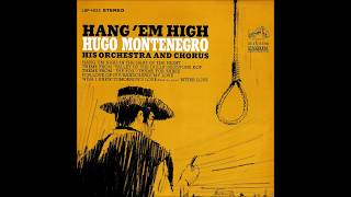 Hugo Montenegro - Theme From The Fox