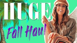 TARGET BACK TO SCHOOL FALL CLOTHING HAUL!  + ALTAR