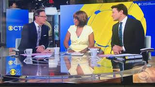 5 21 2019 Sources say new CBS This Morning show